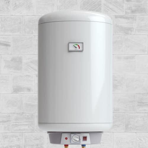 Gas-Warmwasserspeicher